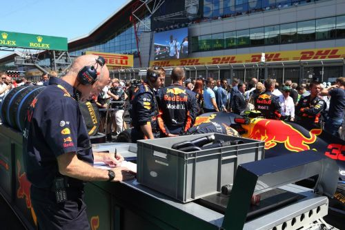 Newey: 'Having the best car but no chance at the title is demoralising'