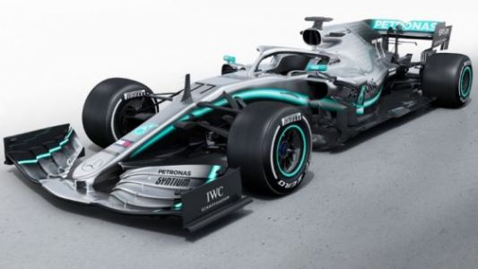 Formule 1 2019 : Présentation des monoplaces Mercedes, Red Bull et Racing Point