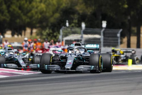 Brundle: Bottas need to 'find that guy with wild eyes'