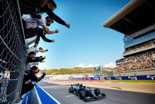 Bottas bewildered by 'people who need to criticize'