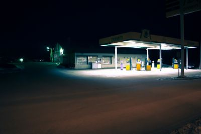 Gas Station (324)