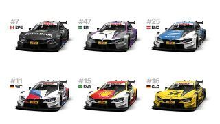 Le DTM en danger ? Red Bull et BWT les grands absents