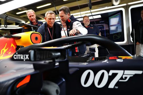 Aston Martin wants to take Verstappen to Le Mans