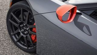 Ford GT Carbon:  plus légère et plus exclusive