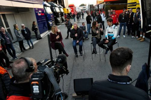 F1 back on free TV in Middle East in time for Bahrain