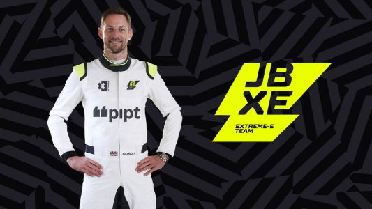 Button joins Hamilton and Rosberg for Extreme E adventure!