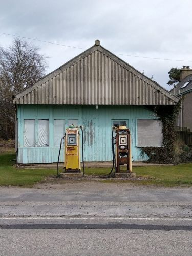 Gas Station (431)