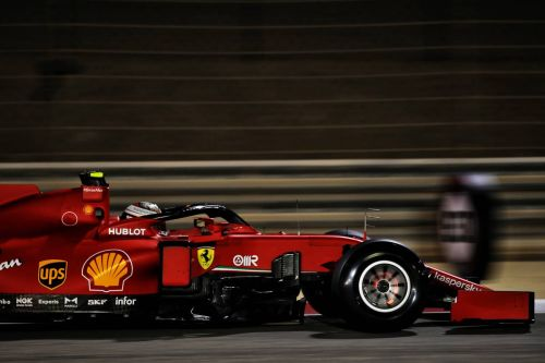 F1 drivers' concerns over 2021 tyre not just about performance