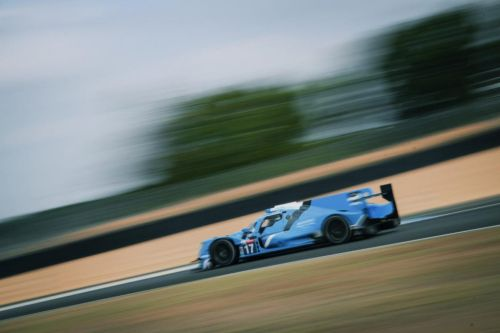 Era Motorsport et Jota arrivent en Asian Le Mans Series