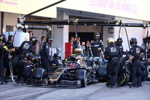 Steiner signals openness to Friday format changes
