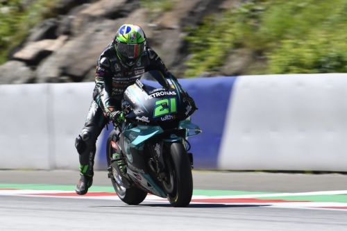 MotoGP:  Morbidelli domine la course, Zarco fait top5 !