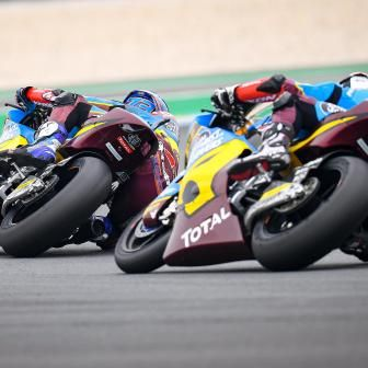 Test post-GP de Catalogne:  Au tour du Moto2™ et du Moto3™ !