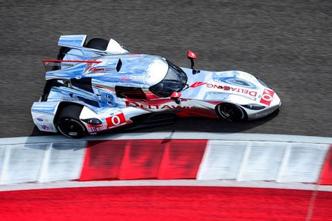 A vendre:  Panoz DeltaWing 2013