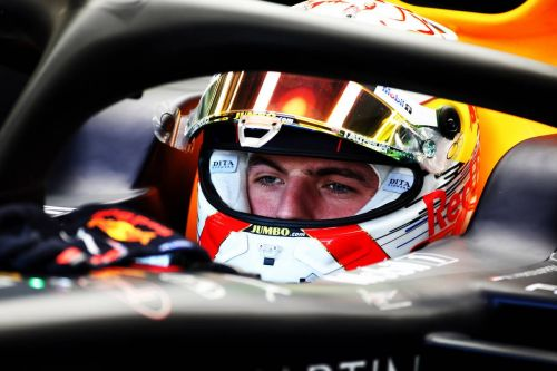 Verstappen: F1 can't compete with Champions League upsets