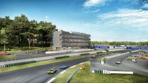 Le circuit de Road Atlanta devient le Michelin Raceway Road Atlanta