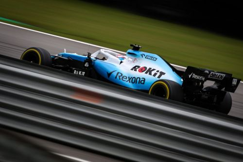 Russell bullish on Williams after 'big aero reset' for 2020