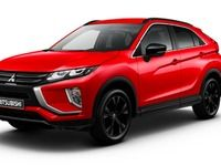 Mitsubishi Eclipse Cross : nouvelle version Black Collection