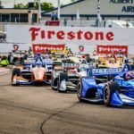 Les plus belles photos du Firestone Grand Prix of St. Petersburg