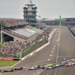 Indianapolis - Les horaires