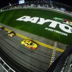 Joey Logano remporte la seconde course qualificative
