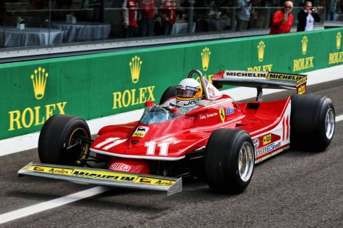 Fan festival to return F1 back to South Africa