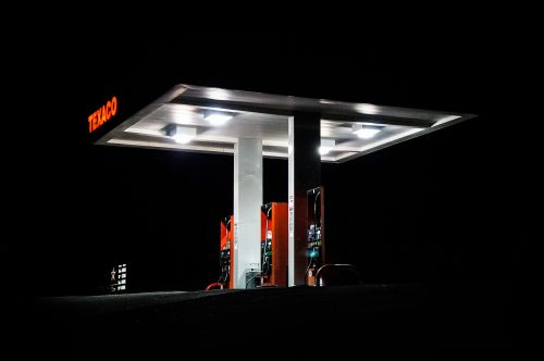 Gas Station (488)