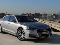 "Audi:  une A8 ultra luxueuse ""Horch"" pour rivaliser avec Maybach"