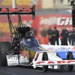 Les plus belles photos des NHRA Arizona Nationals