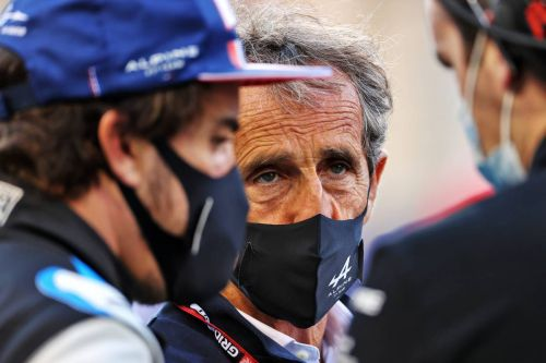 Prost believes Alonso now 'back' to his best in F1