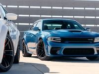 """Dodge officialise la Charger """"Widebody"""""""
