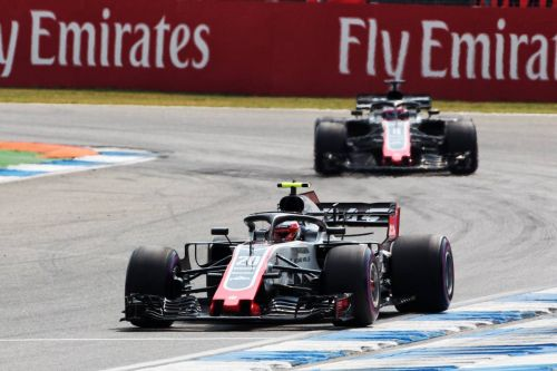 Grosjean's fate at Haas to be decided 'after the summer'