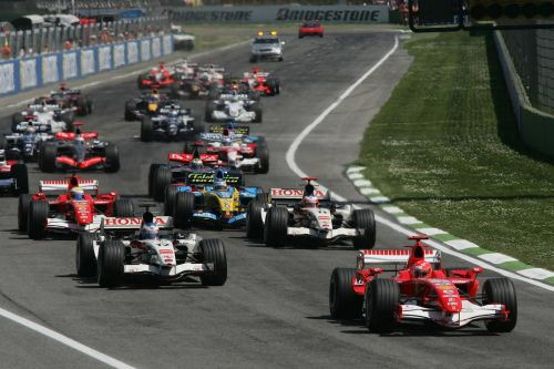 Italian government orders Imola to close gates to fans