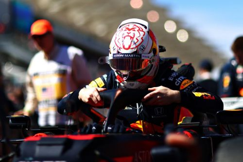 Verstappen: Time for young guys to take over from 'boring' Hamilton