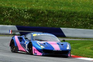 Red Bull Ring:  DKR Engineering et Kessel Racing raflent la mise