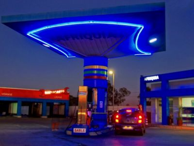 Gas Station (343)