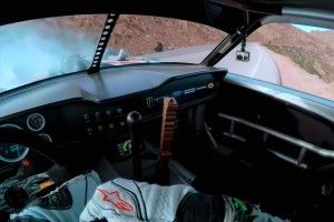 The Gymkhana Files:  en coulisses avec Ken Block