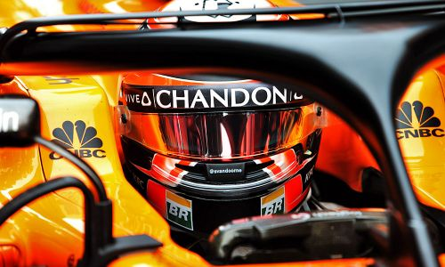Vandoorne hopes he's done enough to stay at McLaren