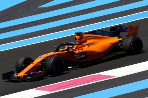 McLaren struggling with trial and error approach to aero issues