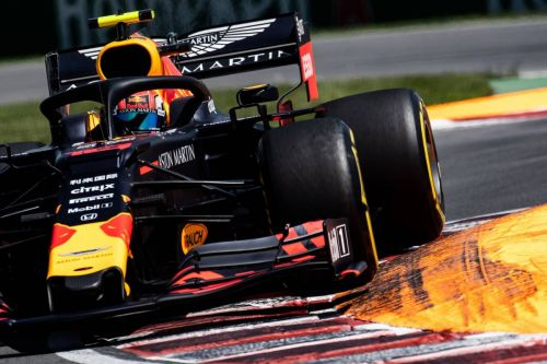 Red Bull's Gasly ready for home race's 'good vibes'
