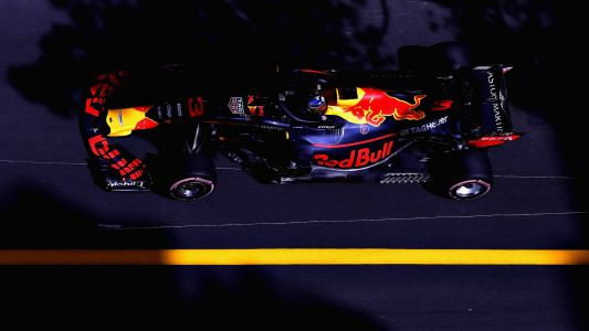 Bilan 2018 - Red Bull:  presque au top