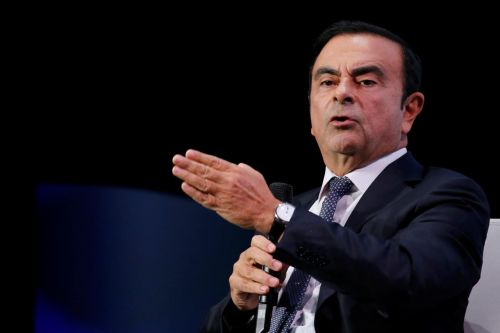 Renault's Ghosn denied bail again as plight worsens