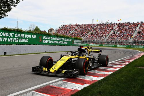 Formule 1 - Grand Prix de France:  et si Renault brillait en son pays ?