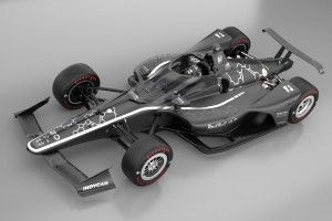 IndyCar - Red Bull va fournir son Aeroscreen