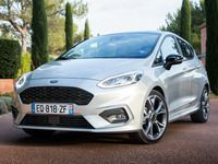 Essai - Ford Fiesta ST Line EcoBoost 140:  petite joueuse