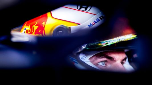 Verstappen late podium push thwarted by VSC period