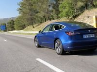 Tesla Model 3: peut-on traverser la France d'une traite sur autoroute?