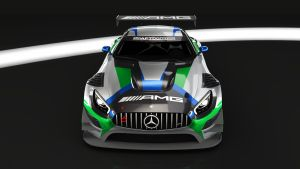 Craft-Bamboo Racing passe dans le giron Mercedes-AMG avec de solides ambitions