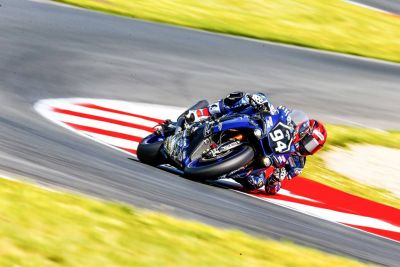 Endurance - 8H d'Oschersleben - J2 : Le GMT94 en pole position