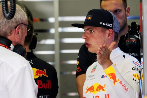 F1 insiders pile on their criticism of Max Verstappen