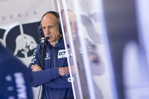 AlphaTauri: Switch to Red Bull wind tunnel is 'big advantage'